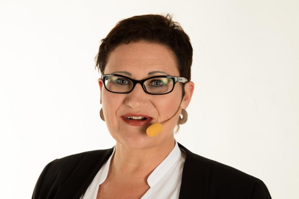Belinda Strazzer