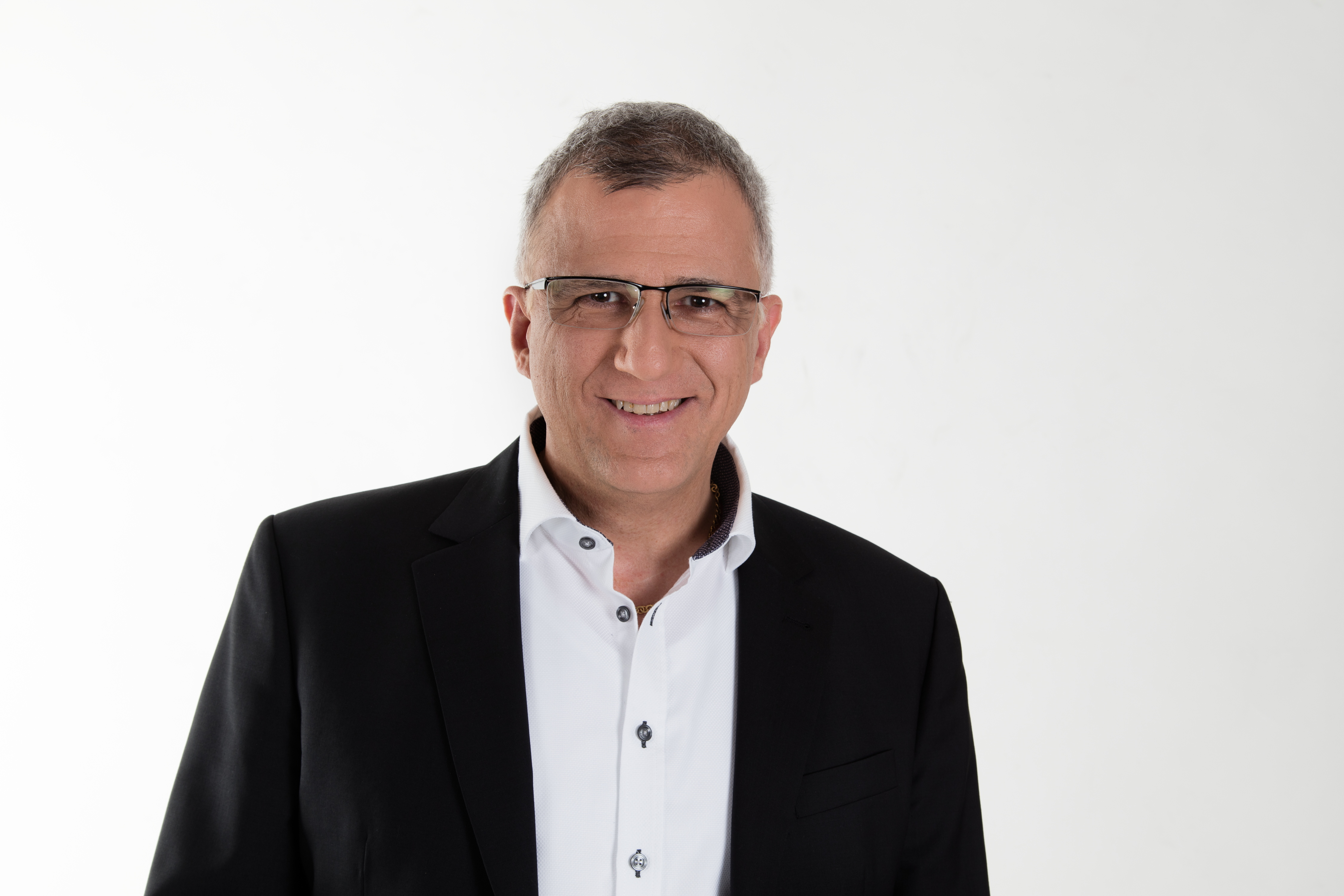 Stefano Habegger